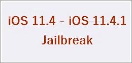 iOS 11.4-11.4.1