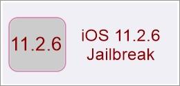 iOS 11.2.6 Jailbreak