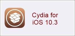 cydia for 10.3