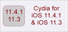 Cydia-for-iOS-11.3-11.3.1