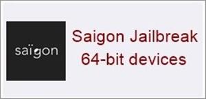 Saigon Jailbreak logo