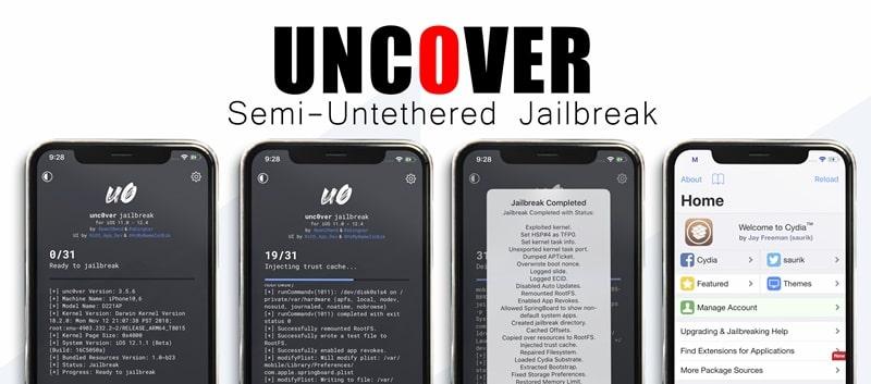 Jailbreak iOS 12 4 – iOS 12 4 4 [Updated for Checkra1n]