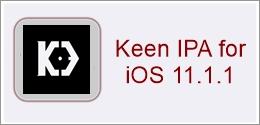iOS-11.1.1-keen-jailbreak