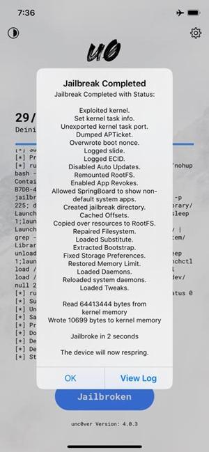 جلبريك Unc0ver Jailbreak طريقة تحميله وتفعيله,جلبريك,جيلبريك,جلبريك انكفر,سيديا,تفعيل سيديا,جلبريك Unc0ver Jailbreak,Jailbreak,Unc0ver,Unc0ver Jailbreak,Cydia,Cydia Impactor,Apple,iPhone,iPad,iPod,ايفون,ايباد,ايبود,ابل,جل بريك