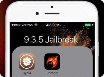 phoenix Jailbreak app