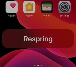 DockSpring iphone jailbreak tweak