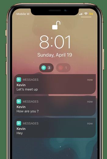Blanca Cydia tweak for iOS 14.2
