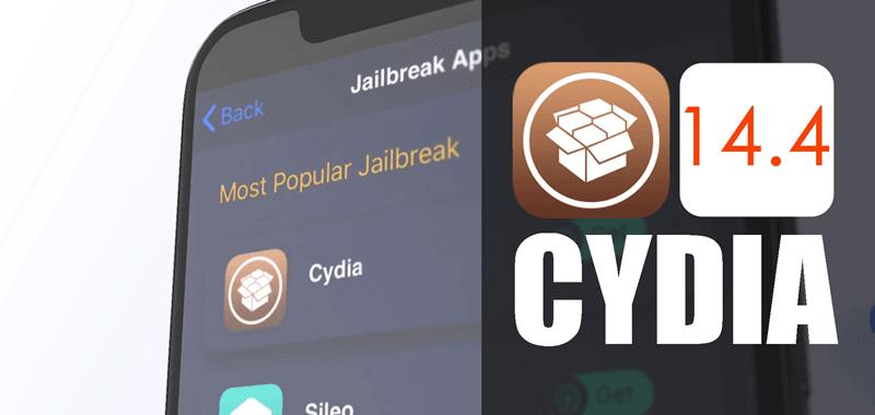 cydia for ios 14.4